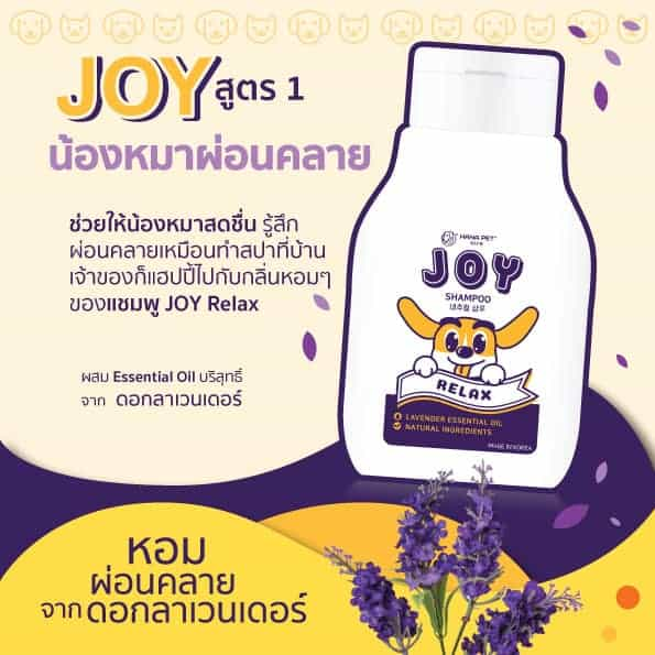 Joy Relax