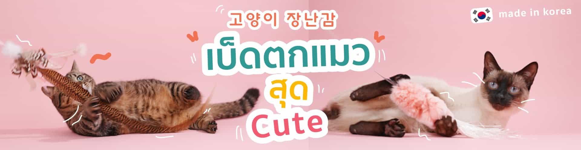 Cat toys Main